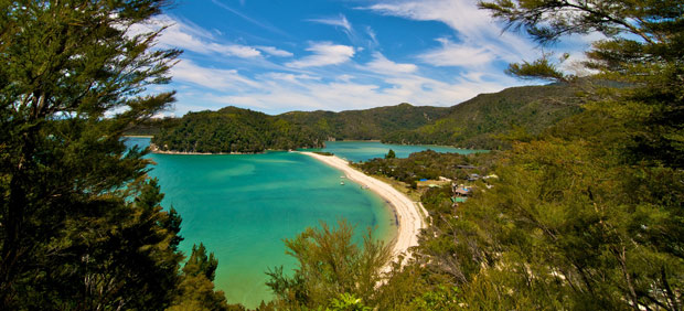 6 New Zealand Sights You Won't Want to Miss. Photo by macronix