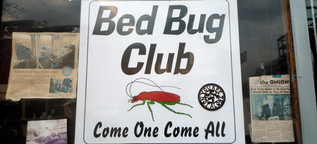 How to Avoid Bed Bugs on Your Holiday. Photo by Jason Eppink