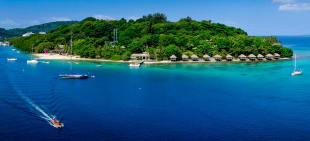 Must-Do Vanuatu: An (Almost) Untouched Paradise. Photo by Photo by David Kirkland/Vanuatu Tourism Office