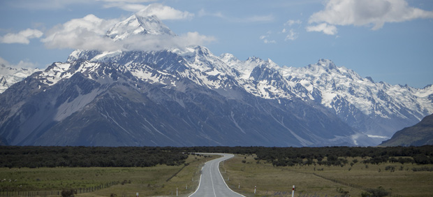 New Zealand: its finest themed highways 2