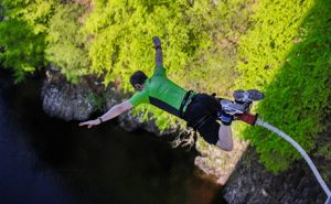 The World's Most Incredible Bungy Sites 1