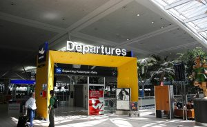 Brisbane Airport Guide (BNE) 2