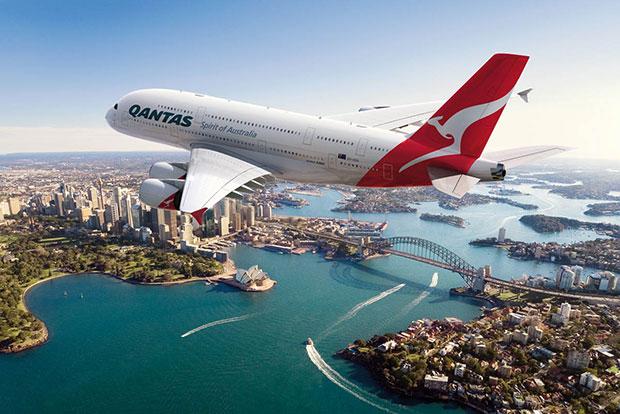 Qantas Airways Guide Cheapflights