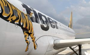 Tiger Airways. Photo: kentaroiemoto
