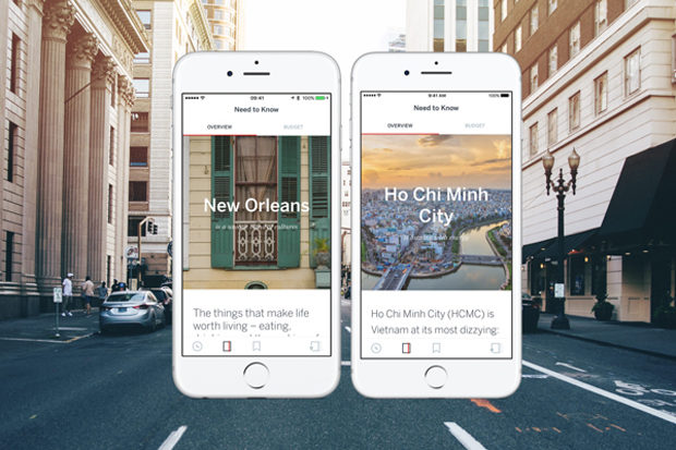 7 travel apps for every stage of your journey 4