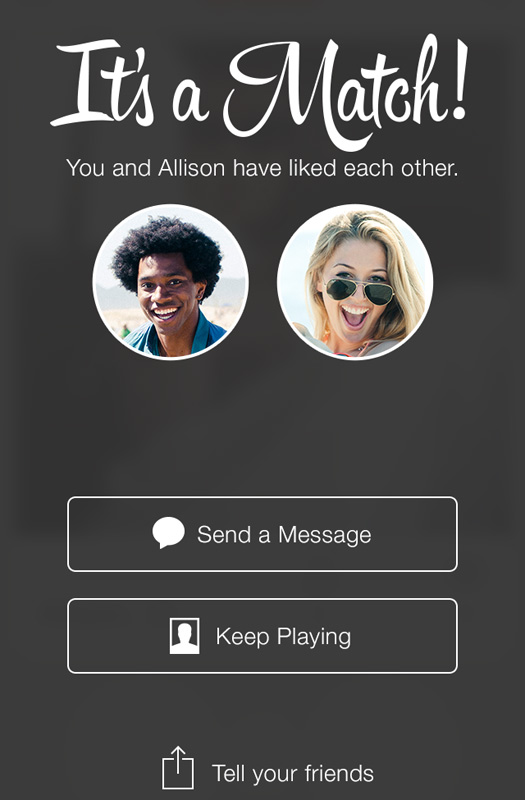 Must-Have Free Travel Apps: Tinder
